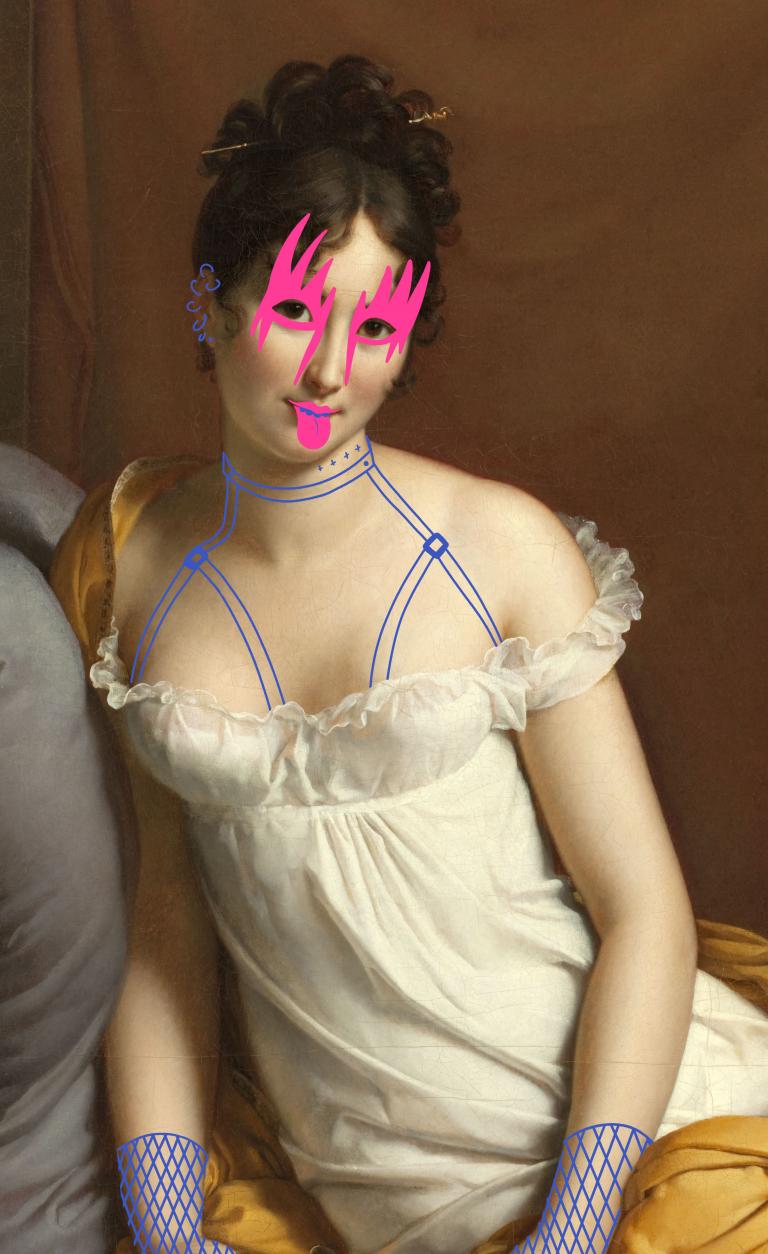 Glória Barros