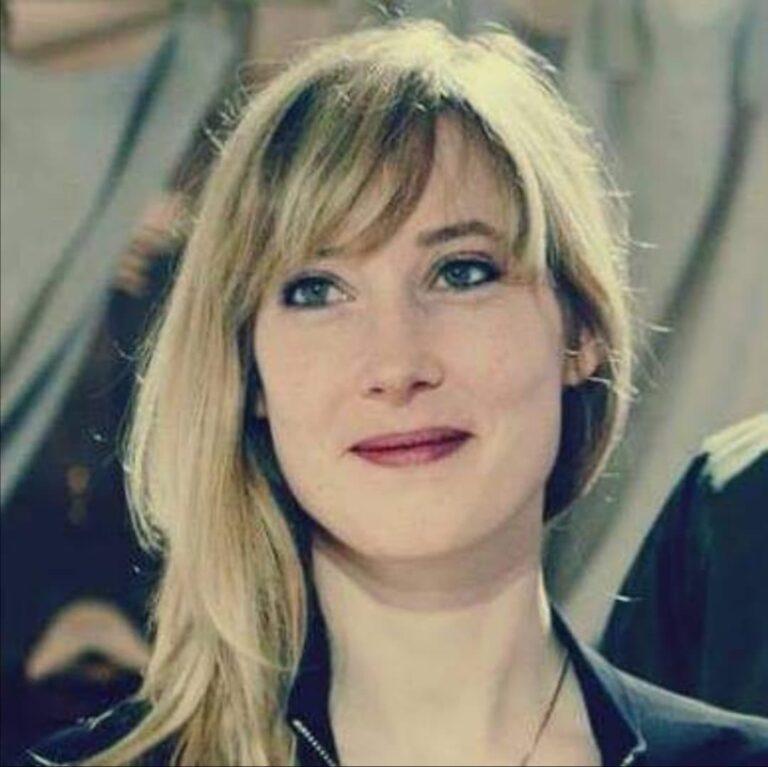 Juliette Bossé