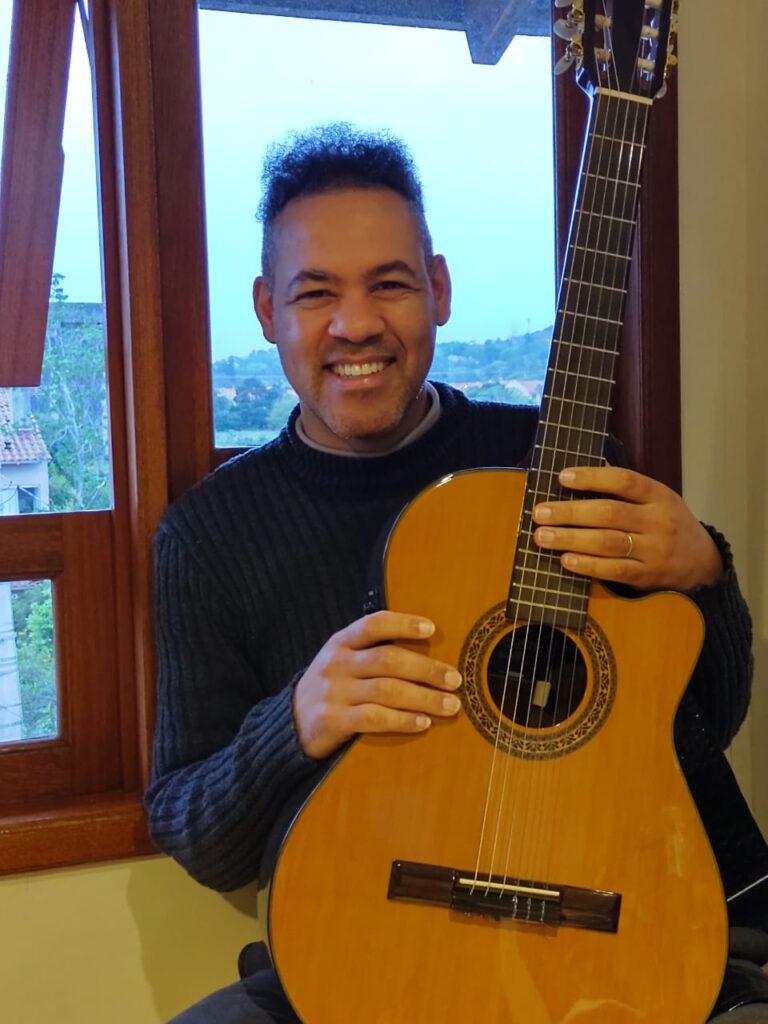Alan Barcellos