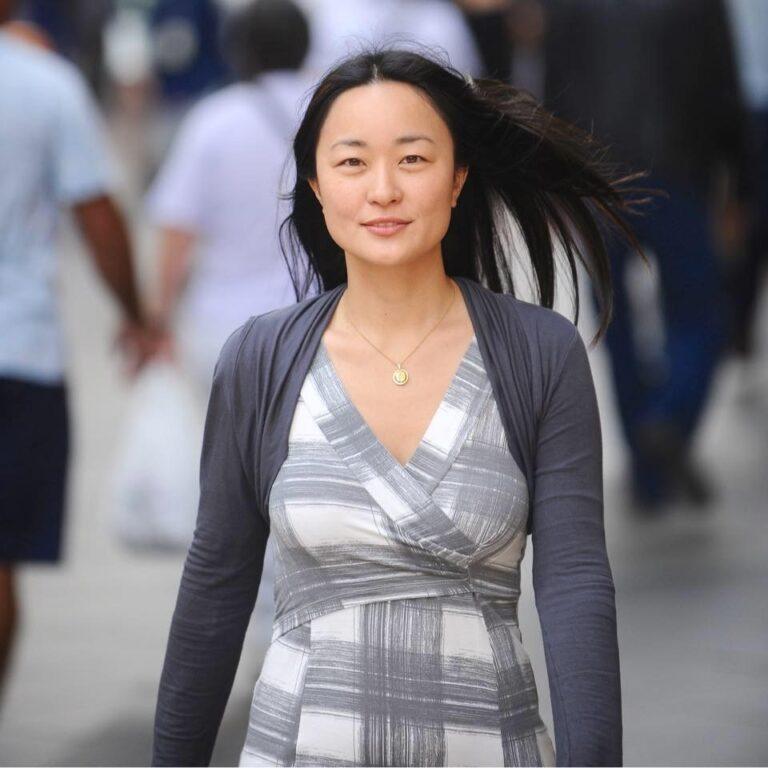 Noêmia Matsumoto
