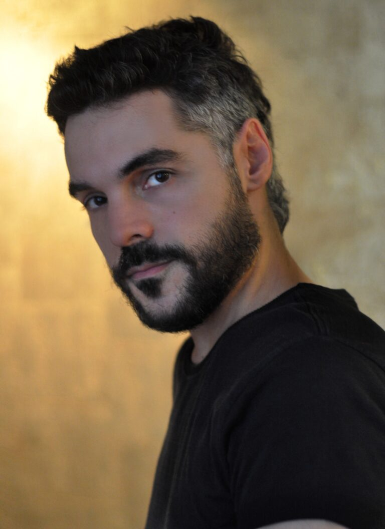 Paulo Ho