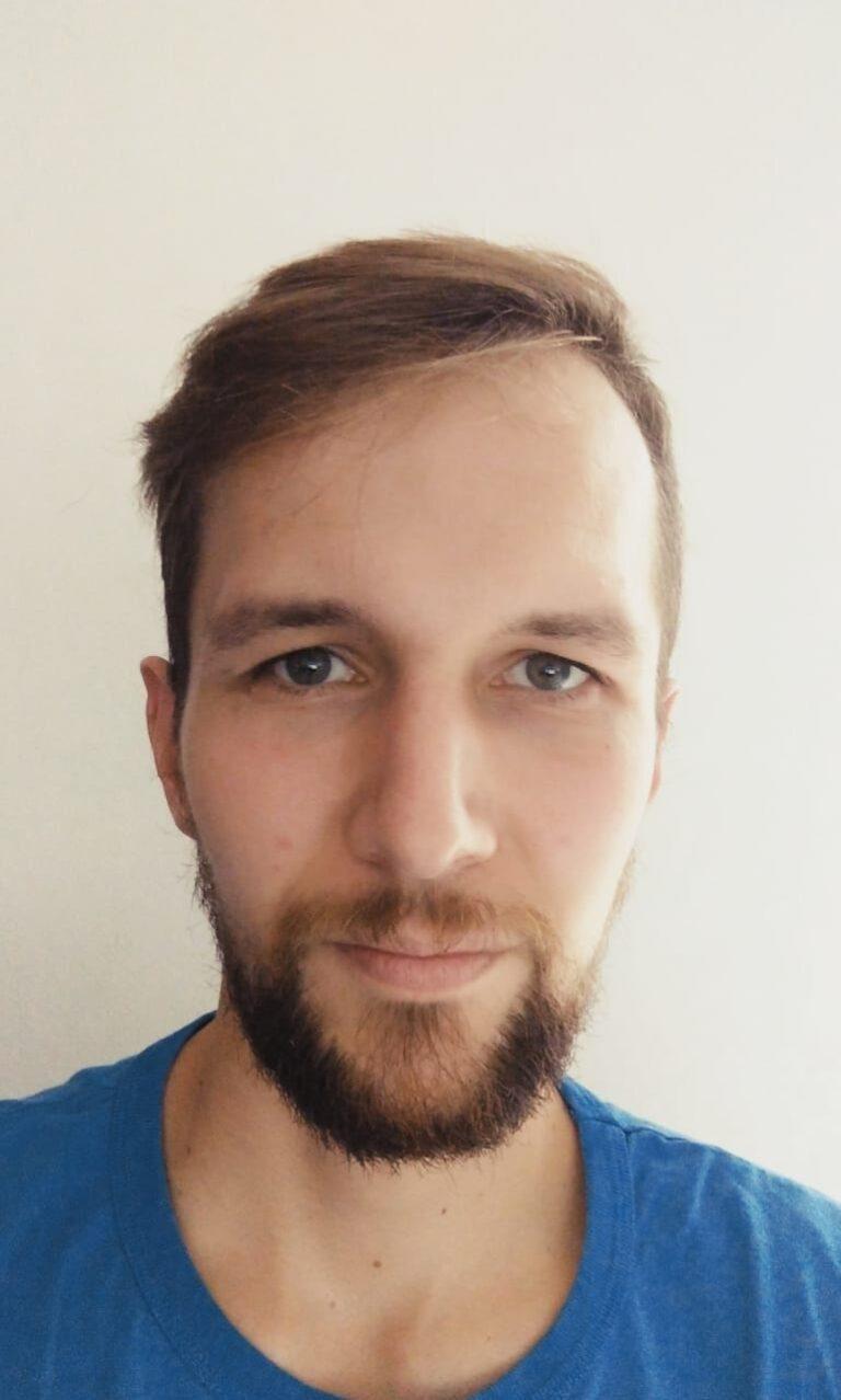 Simon Mahieu