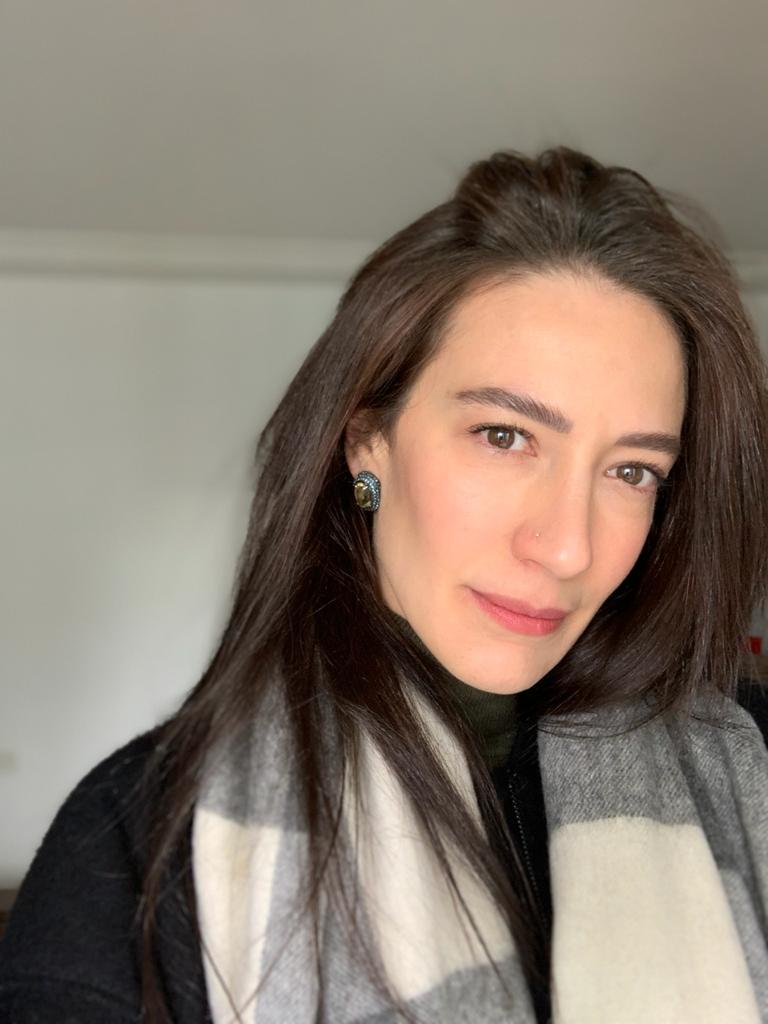 Thalita Savordelli