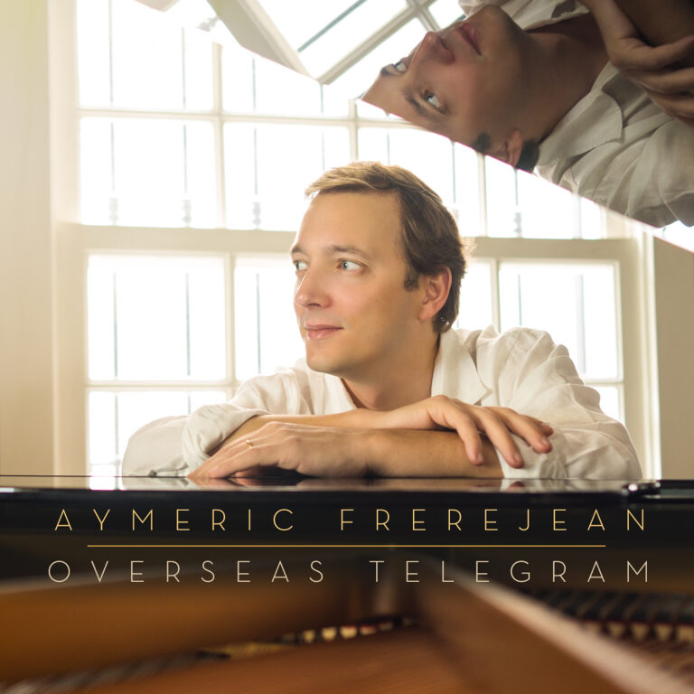 Aymeric Frerejean
